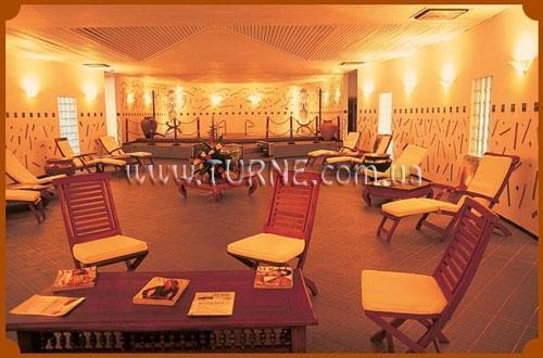 Отель Ambre о. Маврикий