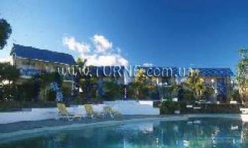 Ventura Hotel Маврикий о. Маврикий