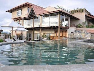 Aanari Hotel & SPA 3*, Маврикій, о. Маврикій