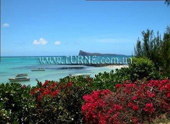 Le Recif 3*, Маврикий, о. Маврикий