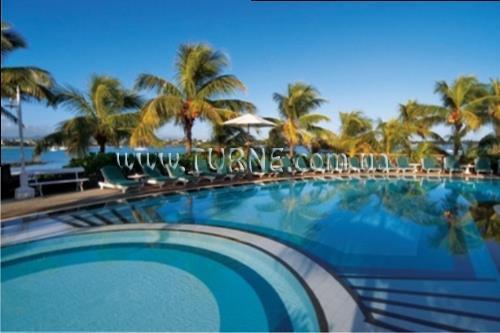 Отель Veranda Grand Baie Маврикий о. Маврикий