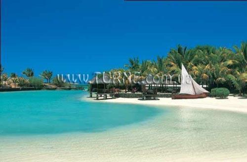 Veranda Grand Baie о. Маврикий