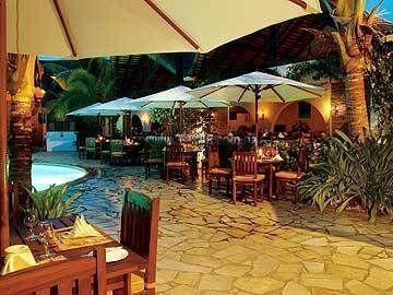 Отель Veranda Palmar Beach Маврикий о. Маврикий
