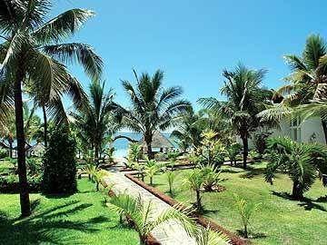 Отель Veranda Palmar Beach о. Маврикий
