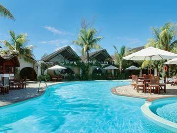 Veranda Palmar Beach о. Маврикий