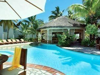 Veranda Palmar Beach 3*, Маврикий, о. Маврикий