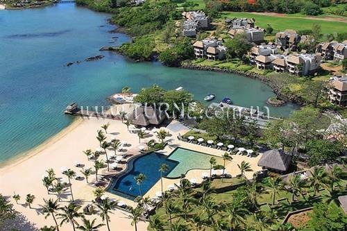 Отель Anahita The Resort о. Маврикий