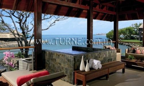 Фото Anahita The Resort Маврикий