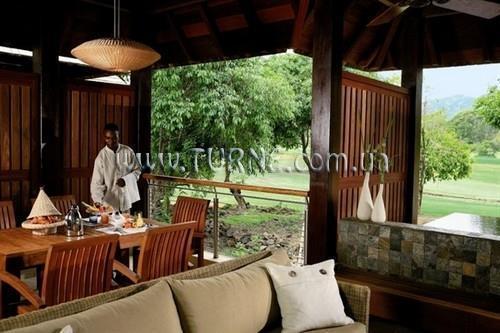 Фото Anahita The Resort Маврикий о. Маврикий