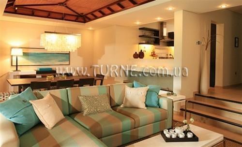 Отель Anahita The Resort Маврикий о. Маврикий
