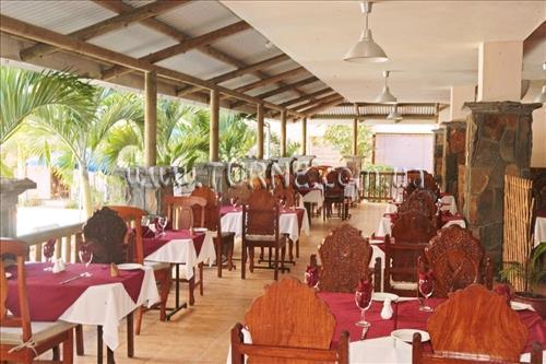Отель Le Palmiste Маврикий о. Маврикий