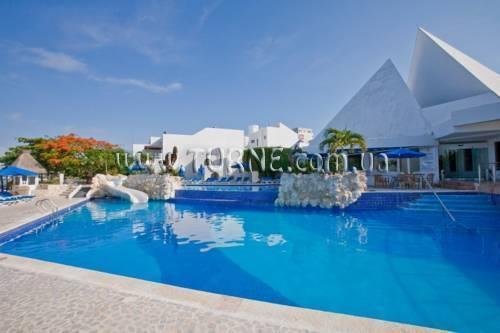 Sunset Marina Resort & Yacht Club Мексика Канкун