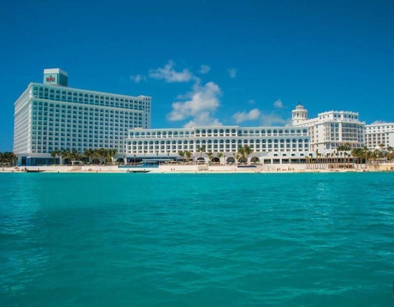 Riu Cancun Канкун