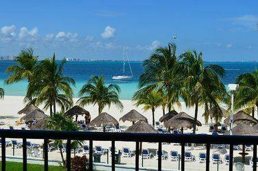 Beach Scape Kin-Ha Villas & Suites 4*, Мексика, Канкун