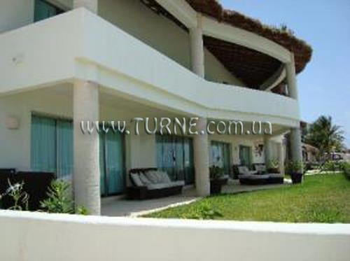 Фото Desire Resort Канкун