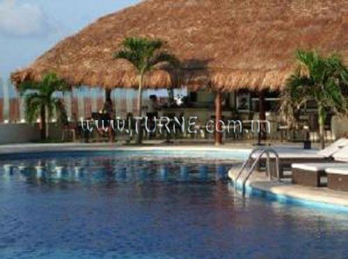 Отель Desire Resort Мексика Канкун