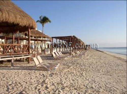 Desire Resort Мексика Канкун