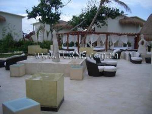 Desire Resort Канкун