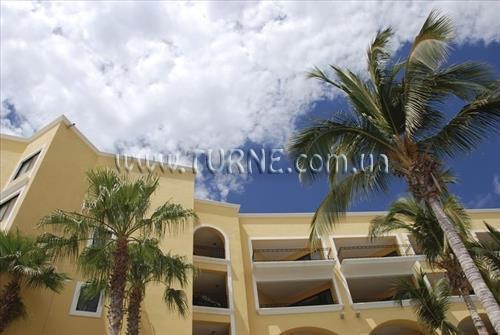 Отель Dreams Los Cabos Мексика Канкун