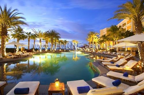 Отель Dreams Los Cabos Канкун