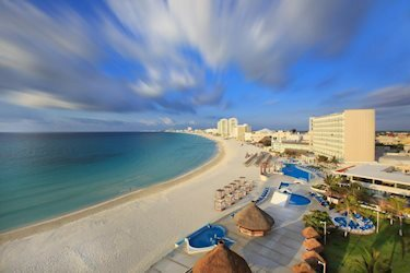 Krystal Cancun 4*, Мексика, Канкун