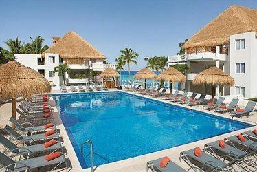 Sunscape Sabor Cozumel Resort And Spa 4*, Мексика, Косумель