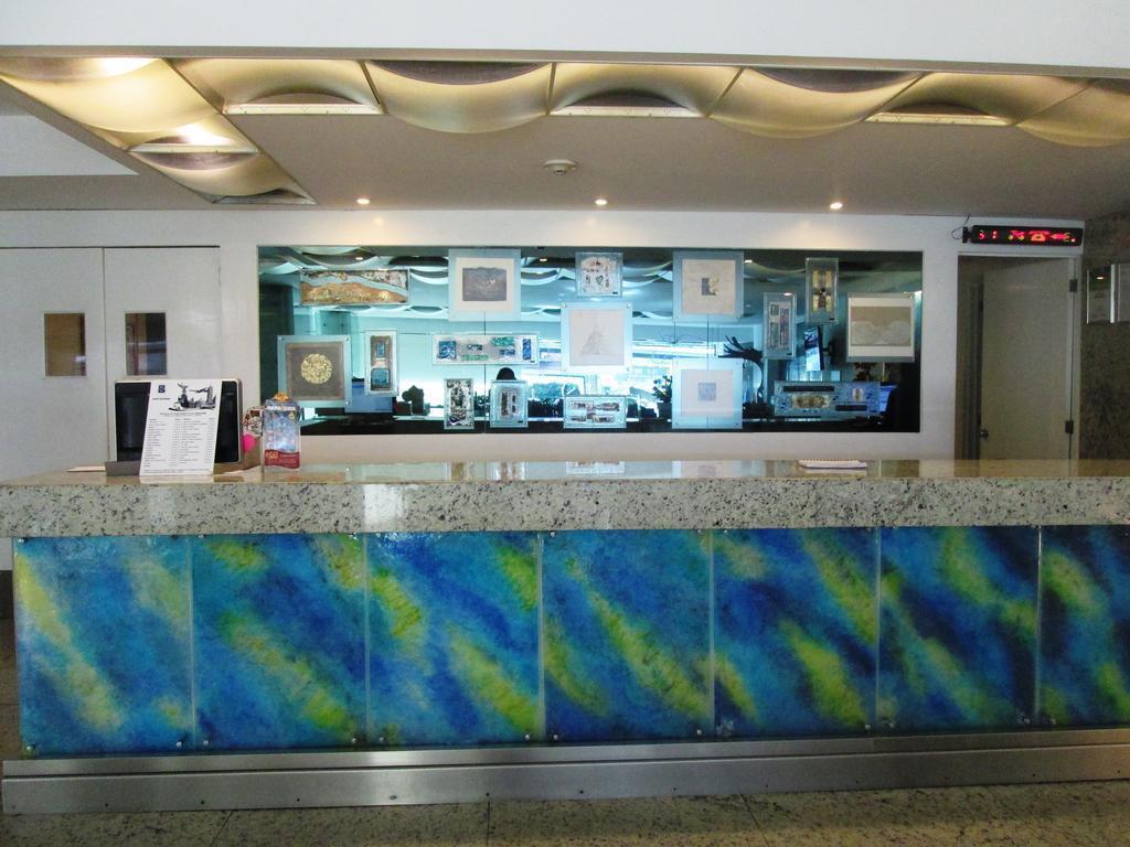 Отель Benidorm Mexico Мексика Мехико