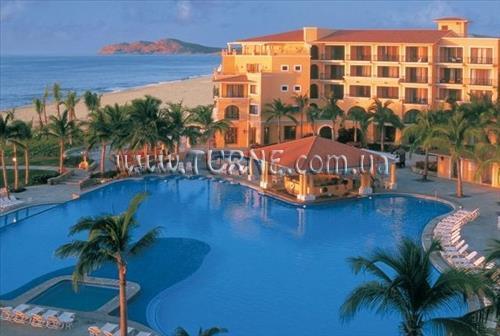Фото Dreams Los Cabos Suites Golf Resort Мехико