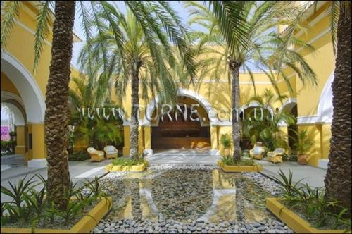 Отель Dreams Los Cabos Suites Golf Resort Мексика Мехико