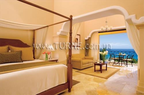 Отель Dreams Los Cabos Suites Golf Resort Мехико