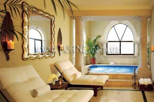 Dreams Los Cabos Suites Golf Resort Мексика Мехико