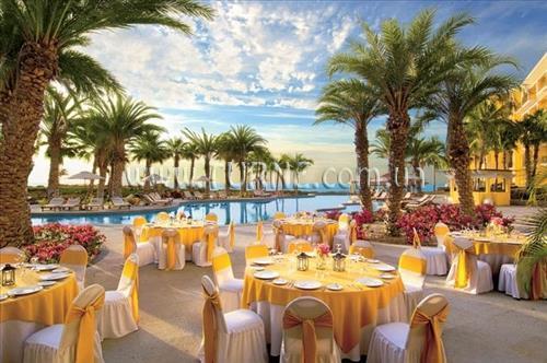 Dreams Los Cabos Suites Golf Resort