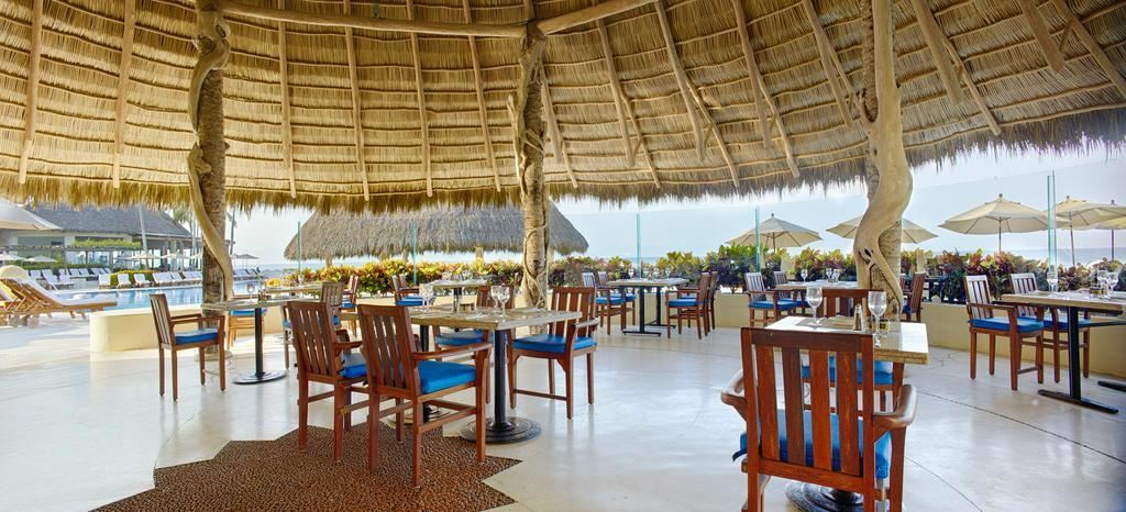 Grand Velas Riviera Nayarit Мексика Нуэво Вальярта