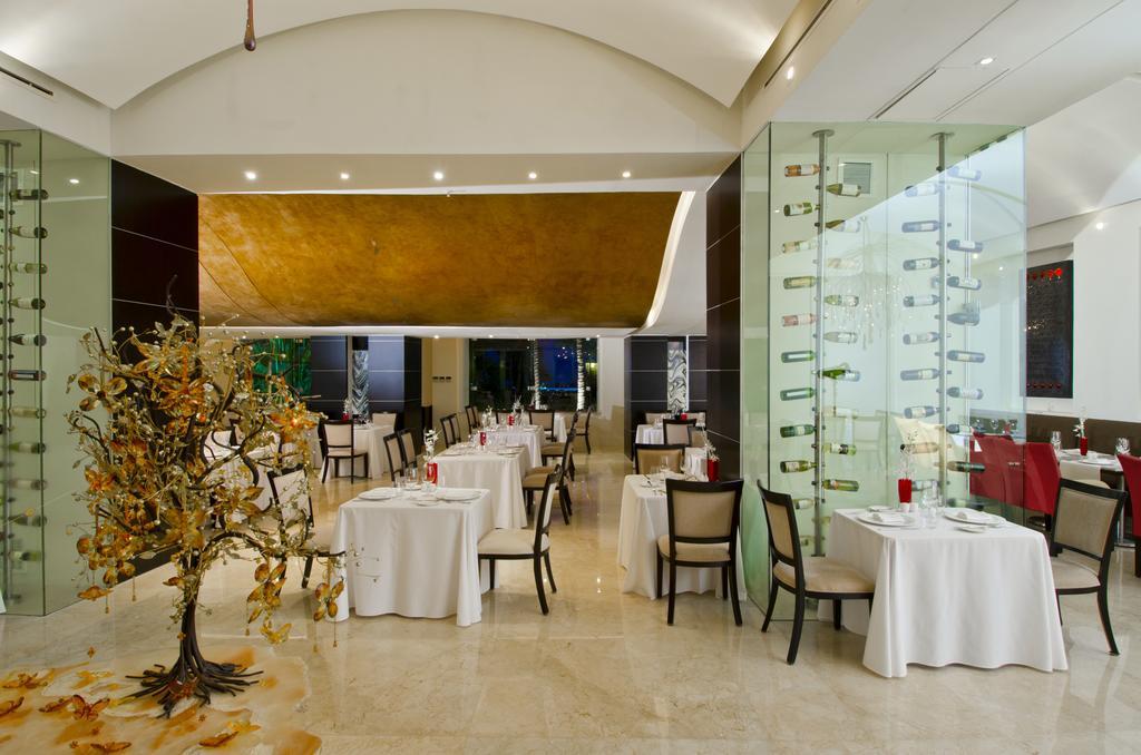 Отель Grand Velas Riviera Nayarit Нуэво Вальярта