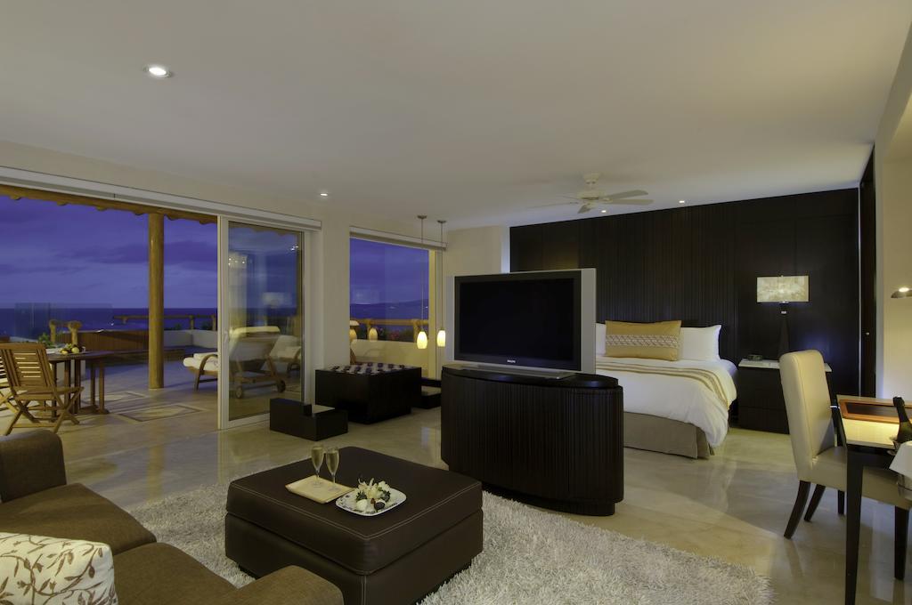 Отель Grand Velas Riviera Nayarit Мексика Нуэво Вальярта