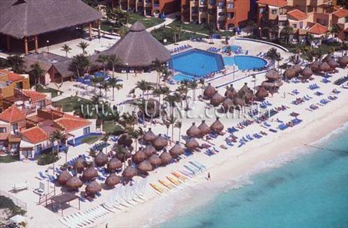 Отель Viva Wyndham Maya Мексика Плайа дель Кармен