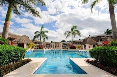 Grand Riviera & Grand Sunset Princess 5*, Мексика, Плайа дель Кармен