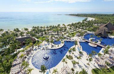Barcelo Maya Grand Resort 5*, Мексика, Пуэрто-Авентурас