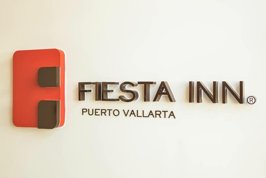 Отель Fiesta Inn Puerto Vallarta Isla Пуэрто Вальярта