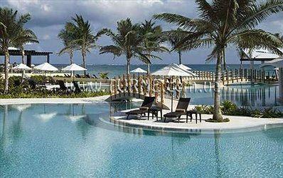 Now Jade Riviera Cancun 5*, Мексика, Рів'єра Майя