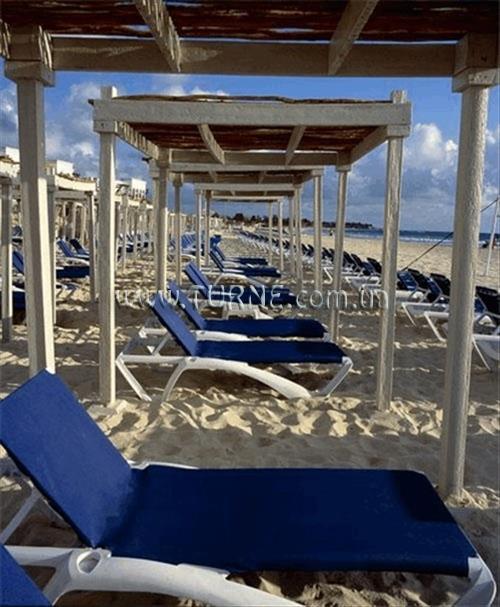 Отель The Royal Playa del Carmen Ривьера Майя