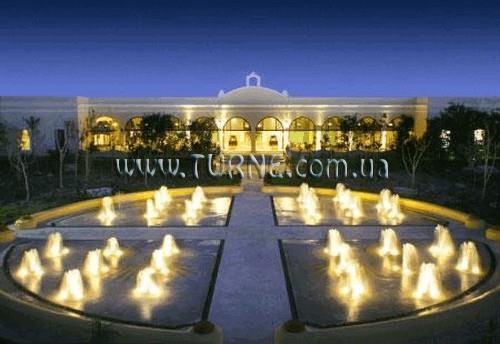 Отель Valentin Imperial Maya Ривьера Майя
