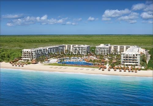 Фото Dreams Riviera Cancun Resort & Spa Ривьера Майя
