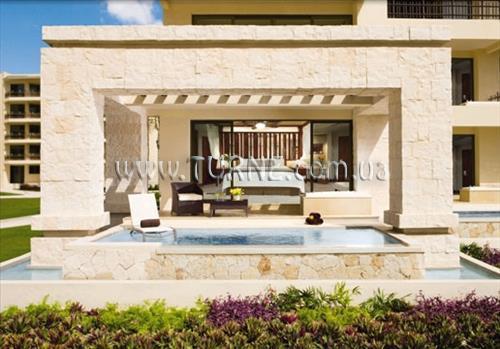 Отель Dreams Riviera Cancun Resort & Spa Ривьера Майя