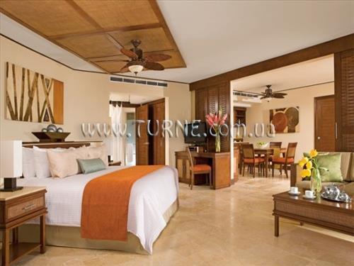 Dreams Riviera Cancun Resort & Spa Мексика Ривьера Майя