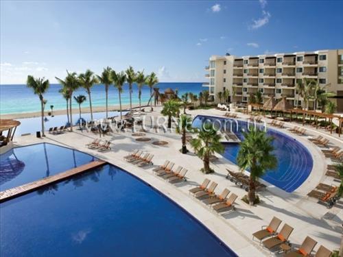 Dreams Riviera Cancun Resort & Spa Ривьера Майя