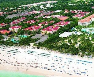 RIU Yucatan 5*, Мексика, Ривьера Майя