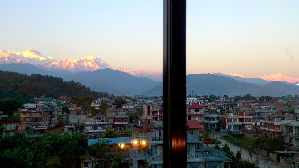 Hotel Orchid Покхара
