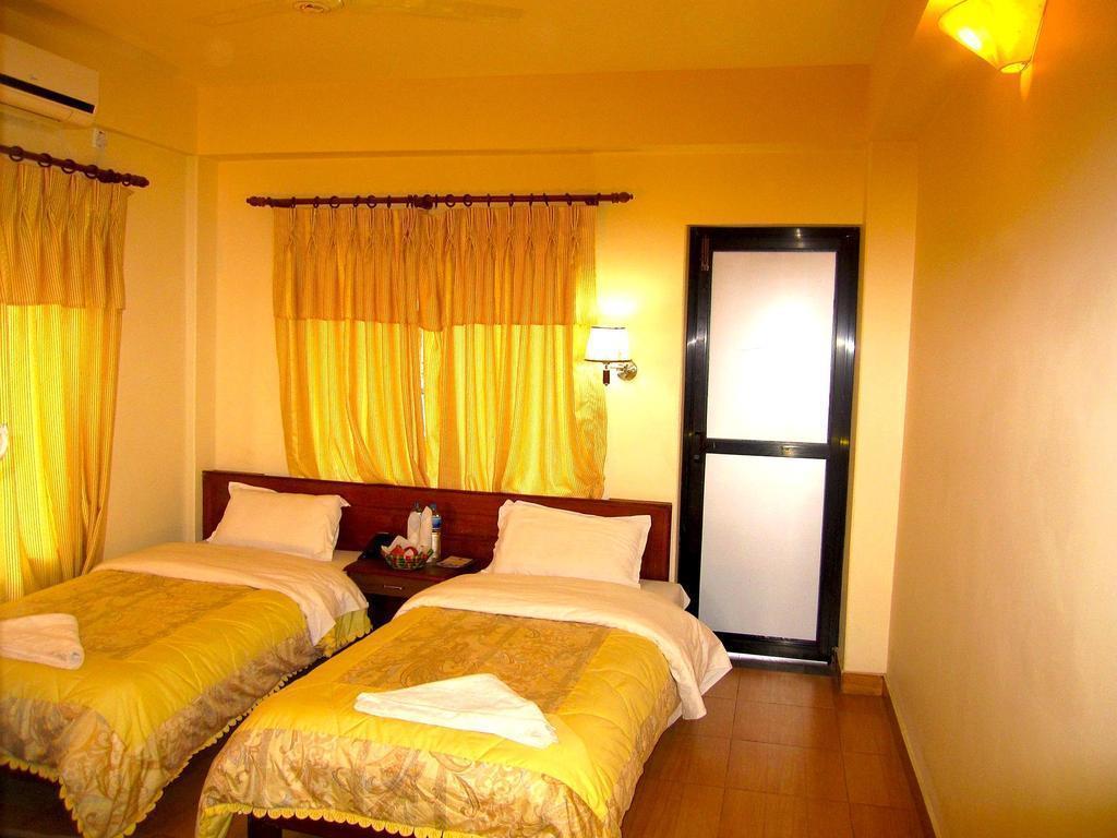 Фото Hotel Orchid Непал Покхара