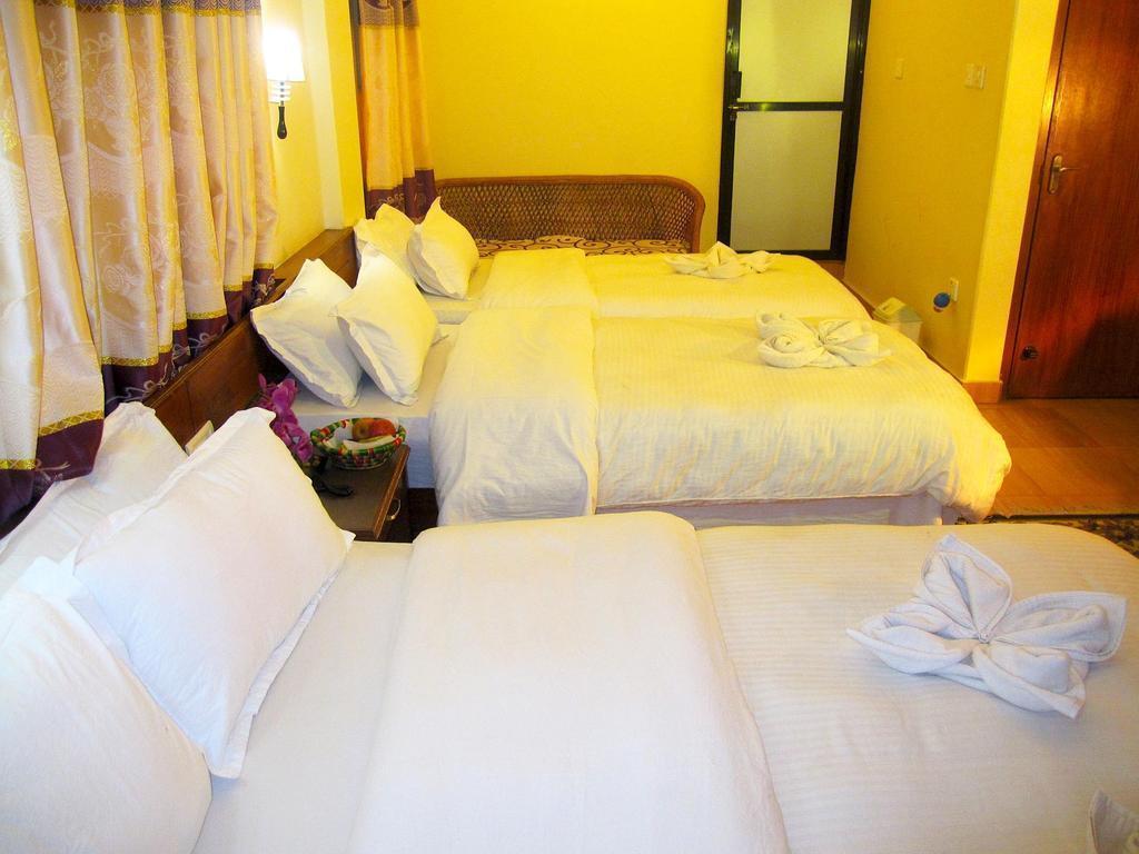Фото Hotel Orchid Непал